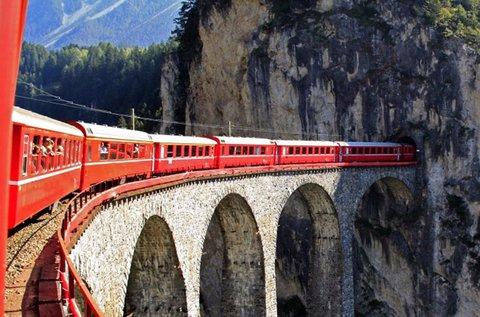 Kirándulj és vonatozz a meseszép Semmeringen!