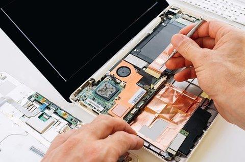 Laptop nagytakarítás és hővezető paszta csere