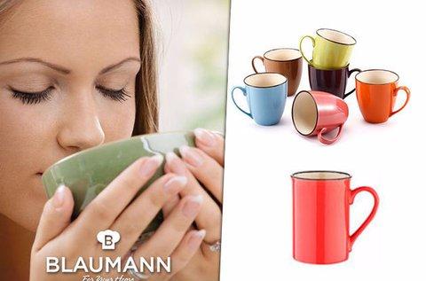 Blaumann kerámiabögre több színben és méretben