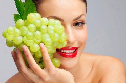 Ilcsi karotin extra arcápolás szőlő őssejttel
