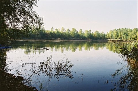 Aktív vidéki pihenés Erdőteleken