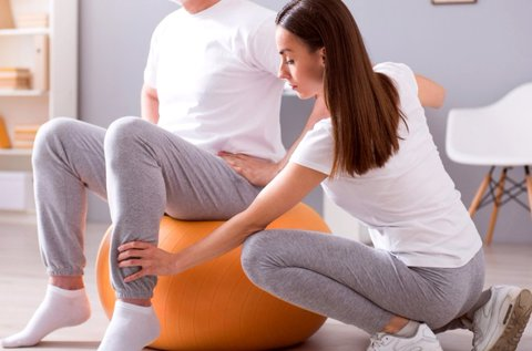 4 alkalmas fájdaloműző gyógytorna