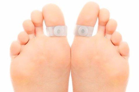 Dr Gem mágneses fogyasztó lábujjgyűrű