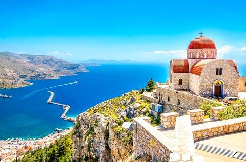8 napos üdülés a gyönyörű Korfun repülővel
