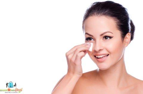 Tisztító és tápláló arckezelés 10 lépésben