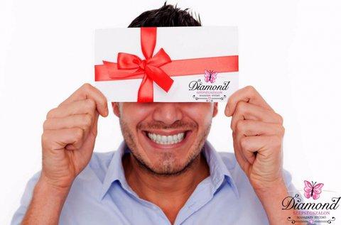 20.000 Ft értékű szépség ajándékkártya