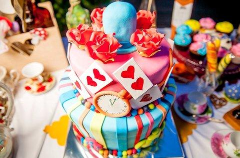 Jegyek a 4. Sütemény- és Tortafesztiválra