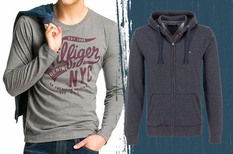 Tommy Hilfiger férfi pólók több méretben