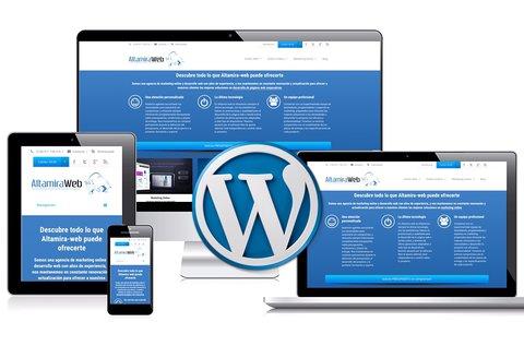 Wordpress tanfolyam 3x2 órában