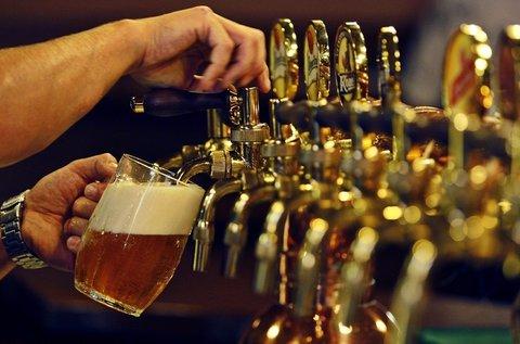 7 alkalmas sör szeminárium kóstolókkal