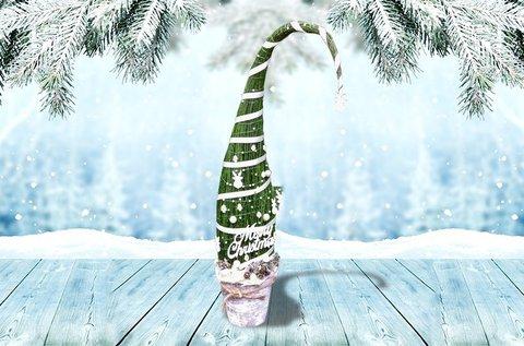69bb3ff929f1 Egyedi grincsfa karácsonyra, 2 színben 10.990 Ft helyett 6.990 Ft ...