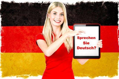 50 órás kezdő német nyelvtanfolyam