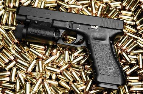 60 lövés 4 ismert fegyvermárkával 1 főre