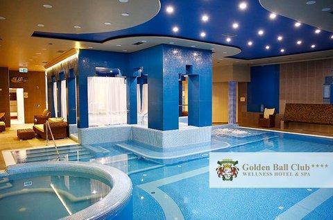 4 csillagos wellness fürdőzés Győrben