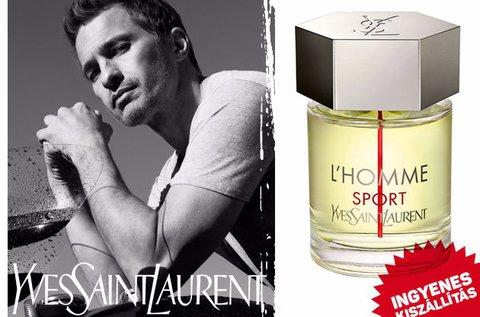 Yves Saint Laurent férfi parfüm