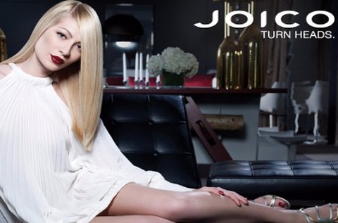 Professzionális 4 lépéses JOICO K-Pak hajújjáépítés