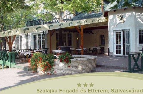 3 nap relaxálás Szilvásváradon