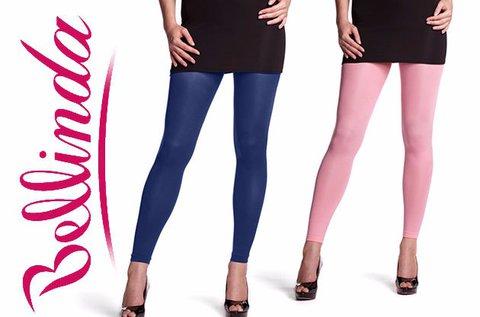 80 den-es divatos Bellinda leggings több színben