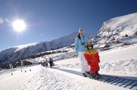 Téli élmények az osztrák Alpokban