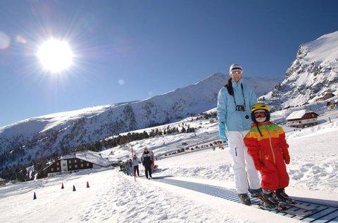 Felejthetetlen téli élmények az osztrák Alpokban