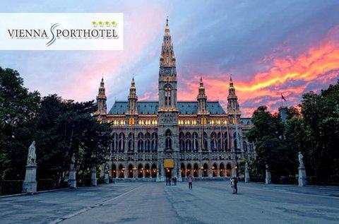 3 napos kiruccanás a meseszép Bécsbe