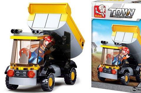 Sluban Boy's Lego kompatibilis építőjátékok