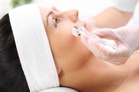 Arcvasalás hyaluronos hatóanyaggal az ápolt bőrért