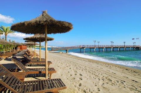 Varázslatos nyaralás Costa del Solon repülővel