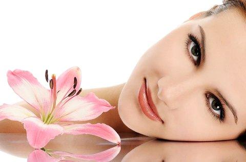 Hydra Beauty teljes körű tisztító, arcfiatalító kezelés