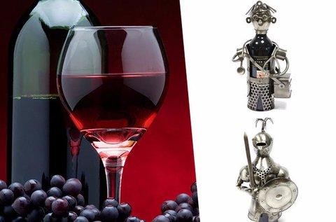 Fém bortartók szakmák és hobbik szerint