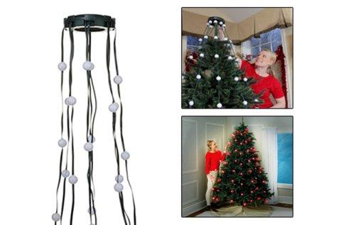 Tree Lights Power karácsonyfa füzér