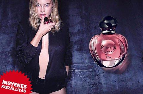 Christian Dior Poison Girl EDP női parfüm