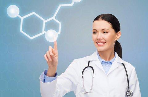 Hormonális rendszer állapotfelmérése