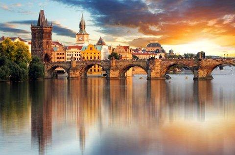 3 napos gondűző kikapcsolódás Prágában