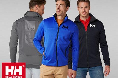 Helly Hansen HP Fleece férfi polár felső