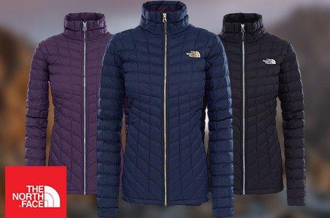 The North Face dzseki és téli kabát