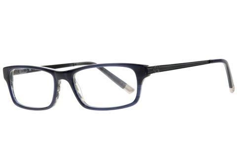 Kék színű Harley Davidson szemüvegkeret