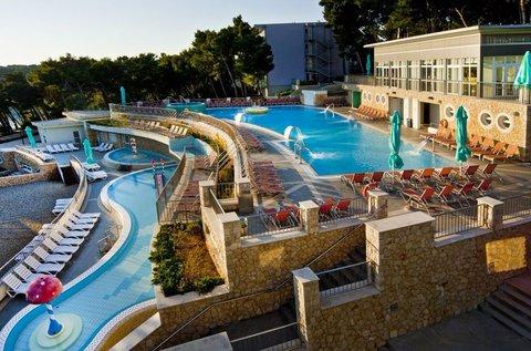Luxus családi vakáció Horvátországban