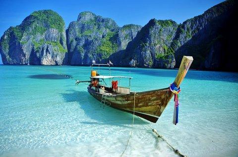 Egzotikus trópusi nyaralás Phuket szigetén