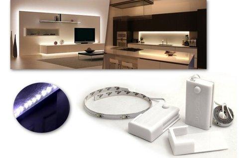 2 db Flexi Lites extra hajlékony LED szalag