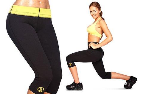 Hot Shapers alakformáló nadrág S-XL méretekben