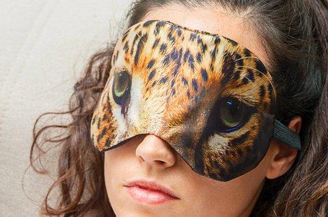 Animals Eyes alvómaszk többféle típusban