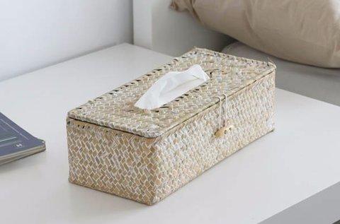 Homania dekoratív zsebkendő tartó