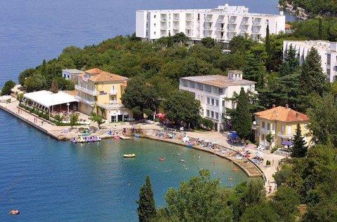 8 napos nyaralás Krk-szigetén