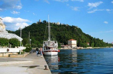 1 hetes vakáció a horvátországi Omisalj-ban