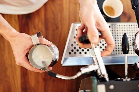 3 órás barista workshop filterkávé készítéssel