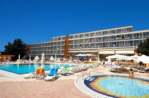 All inclusive nyaralás a horvátországi Medulinban