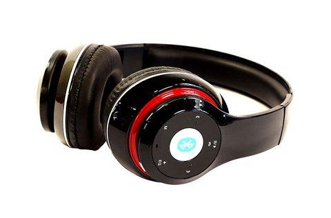 Fejhallgató és headset MicroSD kártyafoglalattal