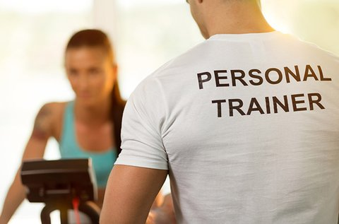 10 alkalmas személyi edzés