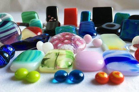 Kézműves üvegmánia workshop